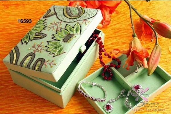 jewellery boxes wholesale