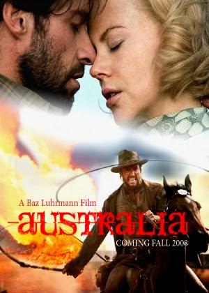 Tình Yêu Tại Úc - Australia