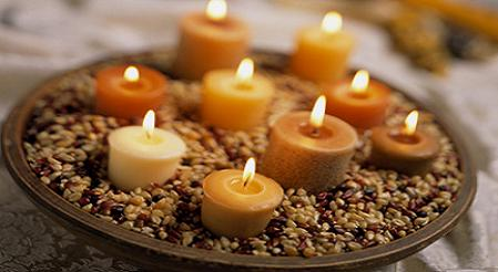 best velas decorativas images on pinterest crafts candles and flower