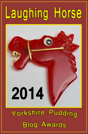 Laughing Horse 2014
