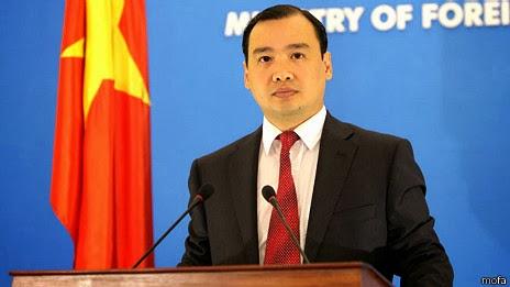 """Mỹ và chiêu bài """"Nhân quyền Việt Nam"""""""