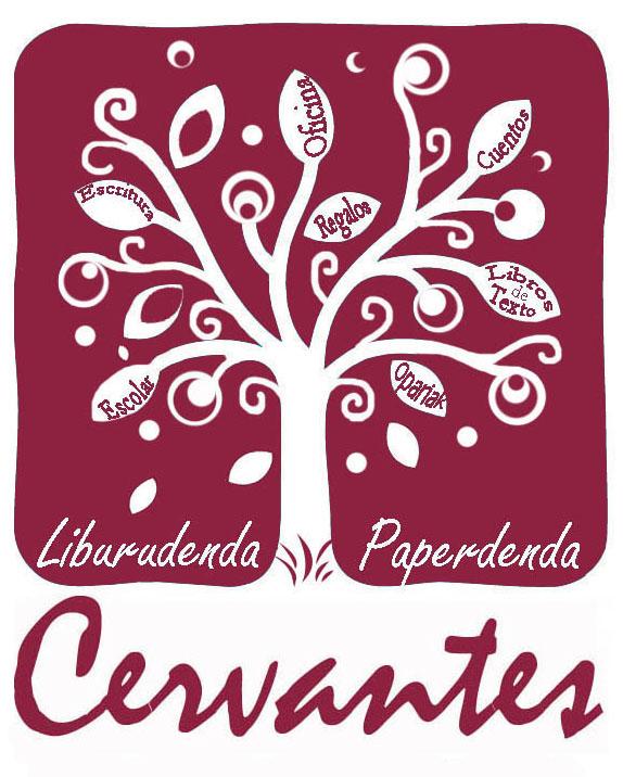 Cervantes Liburudenda