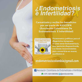 Conciencia endometriosis