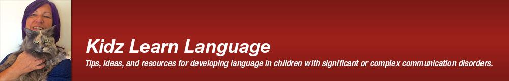 Kidz Learn Language