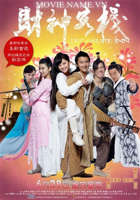 Treasure Inn 2011 - Quán Trọ Thần Tài 720p HD
