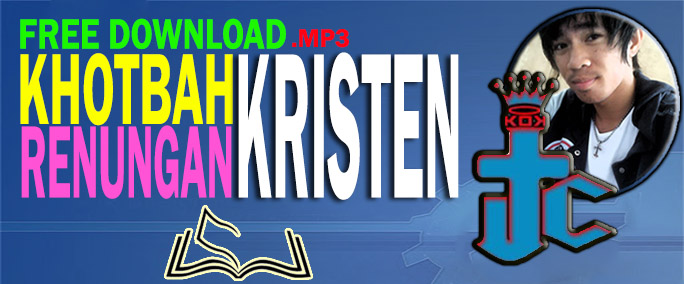 Kristen Download Before Khotbah Philip Mantofa Lagu Rohani