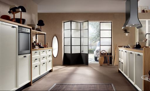 Arredo a modo mio cucine scavolini i modelli classici e moderni - Cucine moderne scavolini catalogo ...