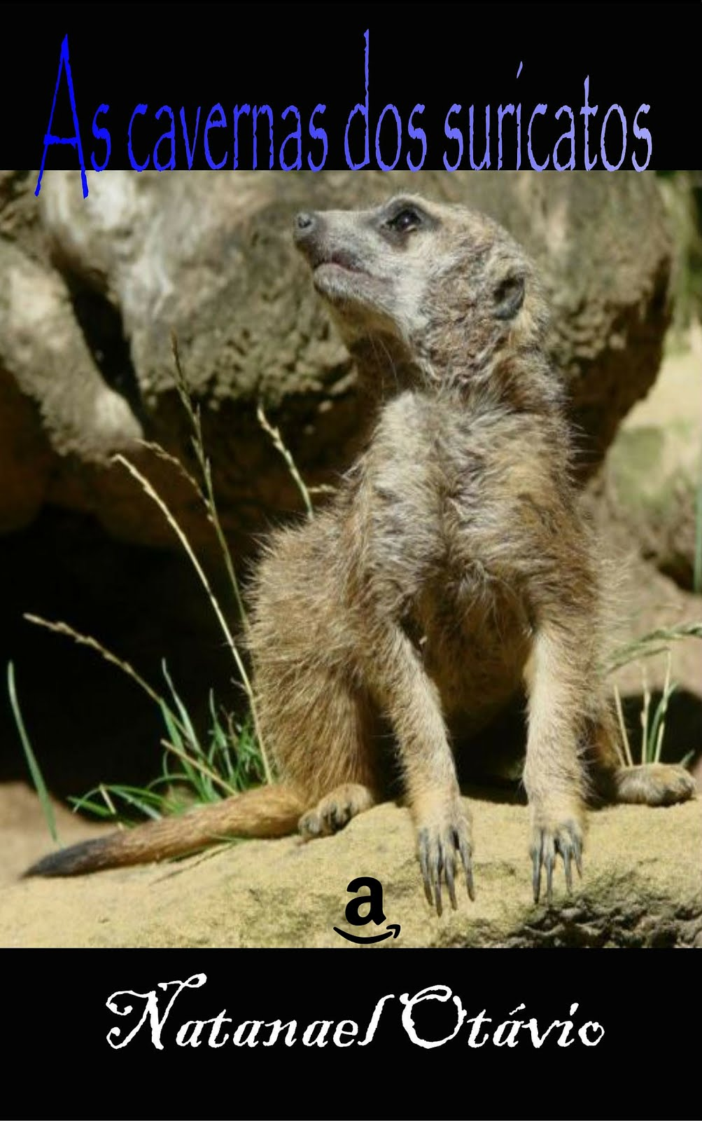 As cavernas dos suricatos