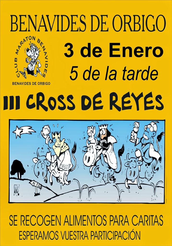 Cross Reyes Benavides