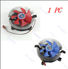 Types of CPU Cooling Fan