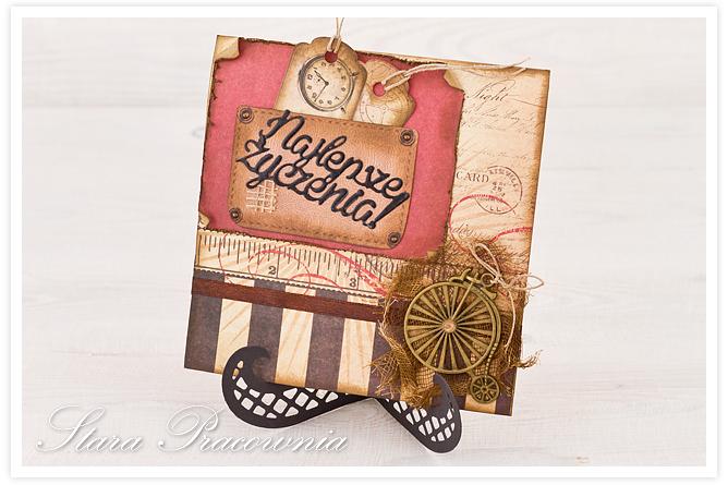 kartki ręcznie robione, kartki na chrzest, kartka ręcznie robiona, męska kartki, cardmaking, kartka dla mężczyzny
