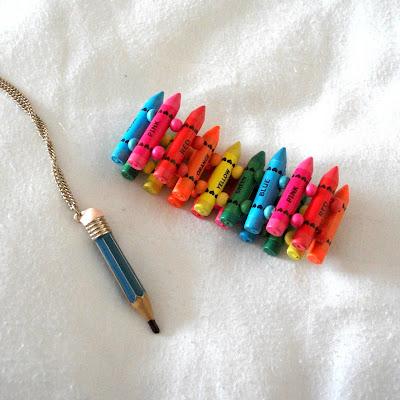 O Bag Kinsale ... who doesn't love a pinwheel on a pencil!!! (Stationary Shop, Kinsale