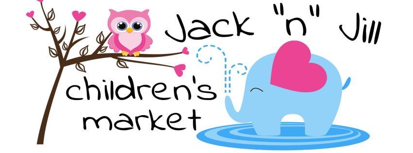 Jack 'n' Jill Children's Market