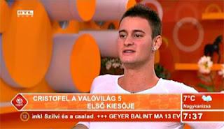 VV Cristofel