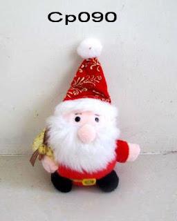 boneka-santa