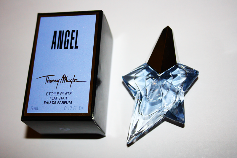 pretty wild things thierry mugler angel giveaway. Black Bedroom Furniture Sets. Home Design Ideas