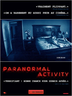 Watch Movie Paranormal Activity Streaming (2009)