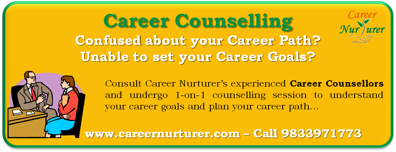 Aptitude Testing and Career Counselling