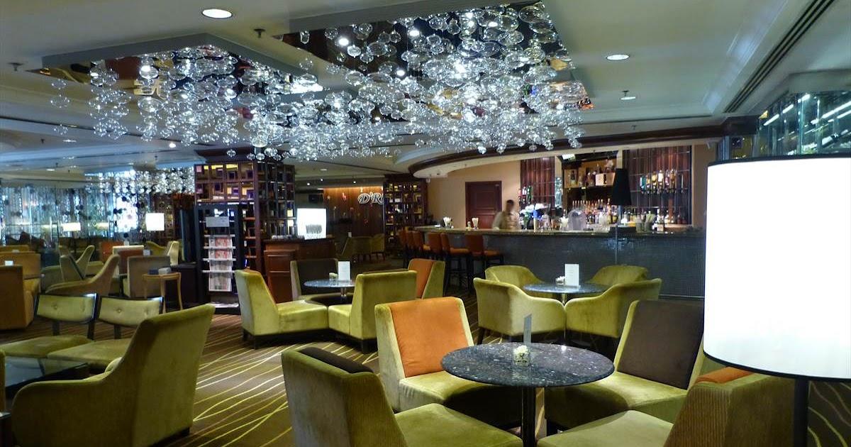 Goodyfoodies Afternoon Tea Piano Lounge Dorsett Grand