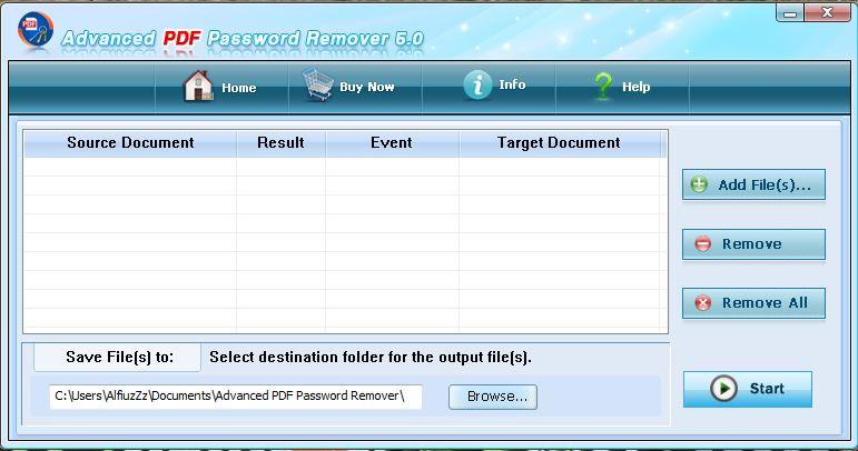 Скачать crack advanced pdf password recovery
