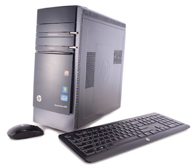 HP Pavilion Elite H8-1050