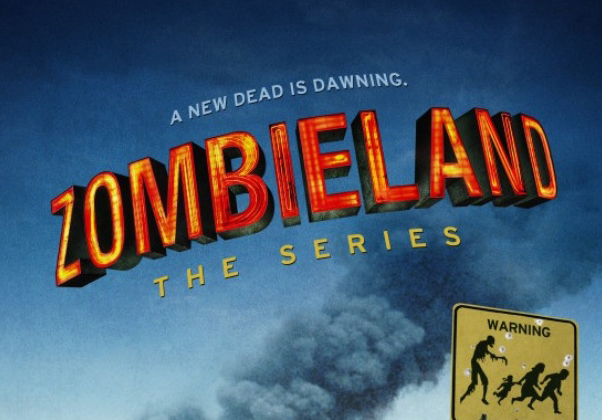 WATCH Zombieland the Series - Zombie of the Week