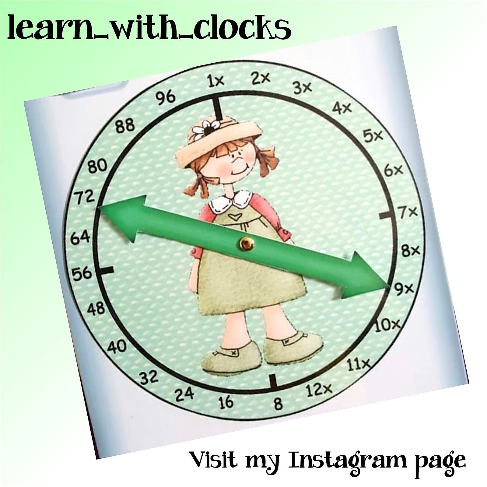 learn-with-clocks