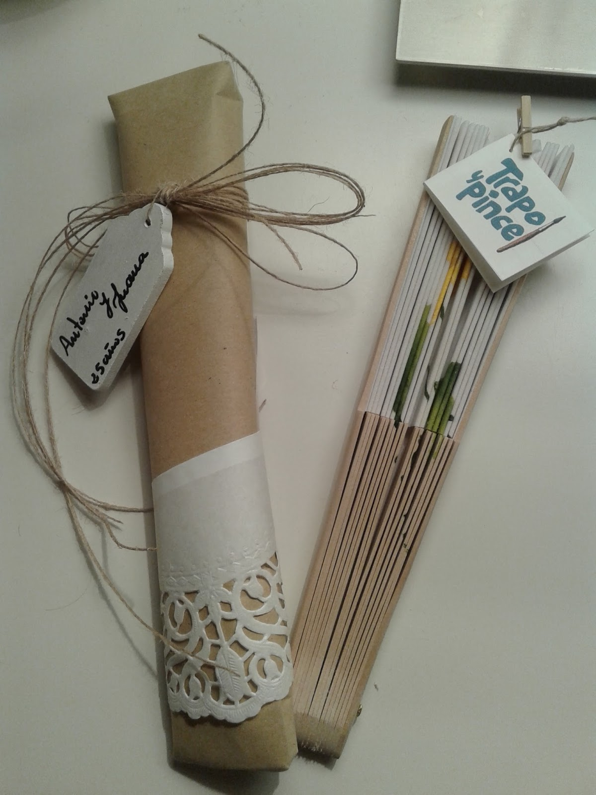 Ideas regalos bodas de plata - Ideas bodas de plata ...