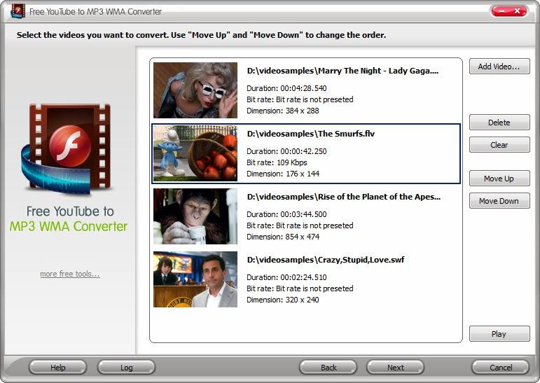 تحميل برنامج Free Video Converter برنامج لتحويل ملفات الفيديو الى s4_converting.jpg