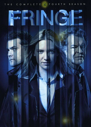 Fringe - Fronteiras - 4ª Temporada Séries Torrent Download completo