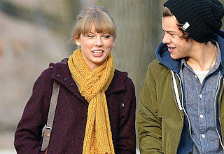 Harry Styles and taylor pretty