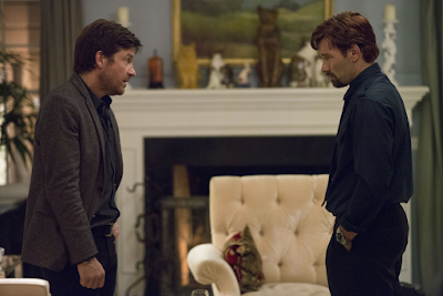 Jason Bateman and Joel Edgerton in The Gift (2015)
