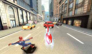 The Amazing Spider Man Android Official Game apkgamespoint