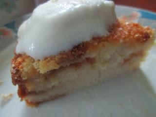 vanilla icecream,buat sendiri aiskrim