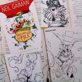 Penjelasan Dan Teknik Menggambar Doodle Art