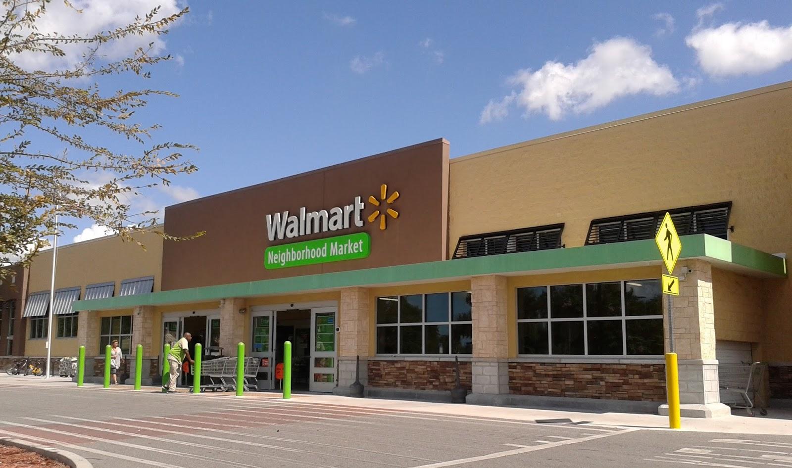 Walmart West Palm Beach Florida