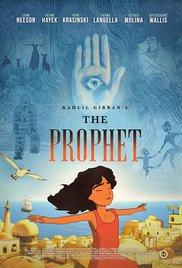 Baixar Filme O Profeta BDRip