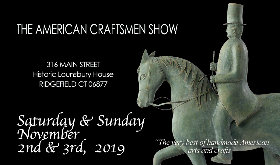 The American Craftsmen Show