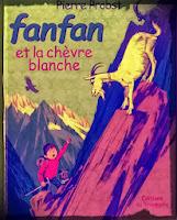 Fanfan nous prend pour des chèvres !