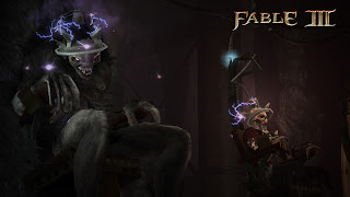 Fable III Traitor's Keep DLC