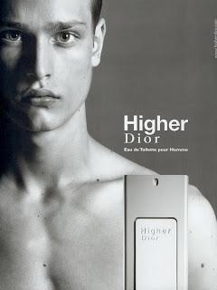 Perfume Masculino Higher