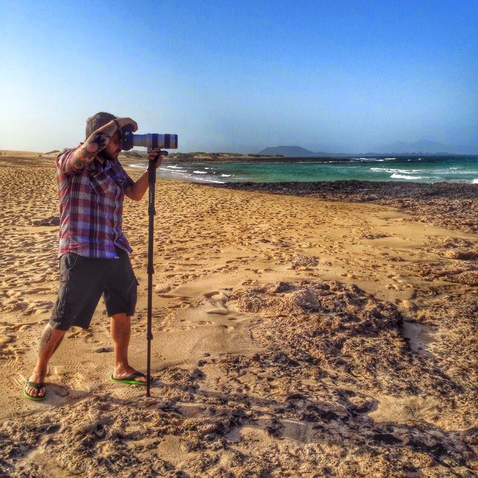 vado a vivere a Fuerteventura