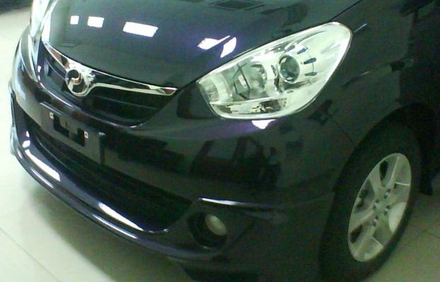 Perodua Myvi Terbaru. 2011 Perodua Myvi Terbaru.