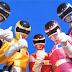 """O cinema ter de volta as telas os  """"Power Rangers""""  em grande produção"""