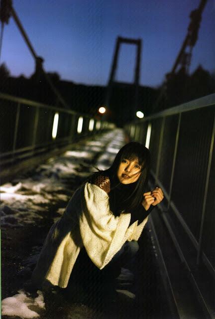 真野恵里菜 Erina Mano Photos 14