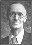 Hermann Hesse (Alemania 1877-Suiza 1962)