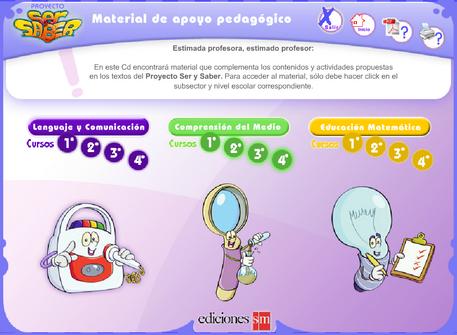 http://www.primerodecarlos.com/RECURSOS_PRIMARIA/Ser_y_saber_SM/SM.swf