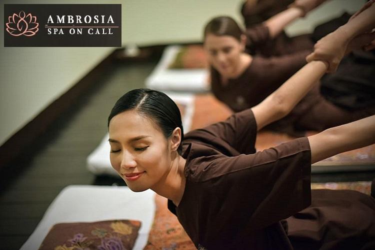 Singapore outcall massage classifieds