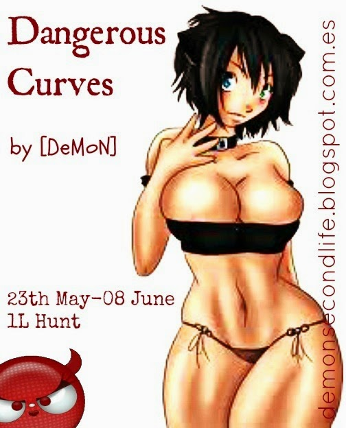 http://seraphimsl.com/2014/05/23/dangerous-curves-hunt/
