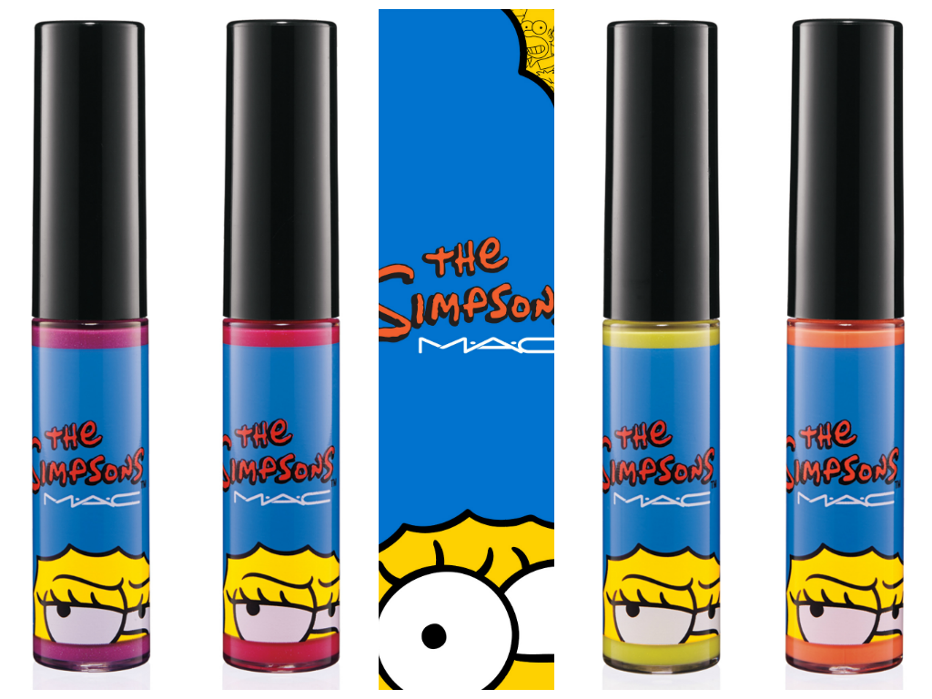 mac simpsons